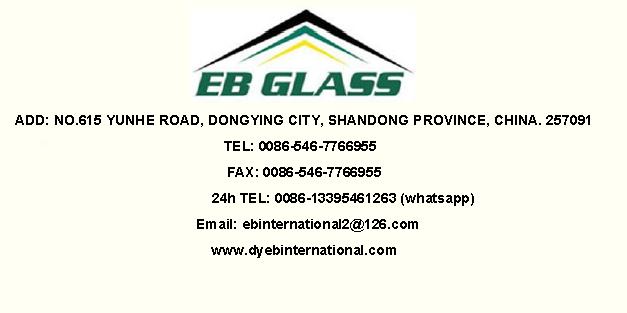 EB GLASS