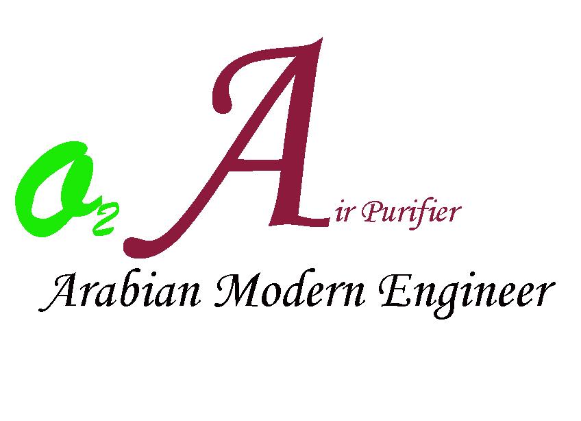 Arabian Modern Engineer for Air Purifier