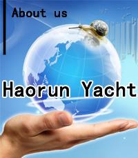 Qingdao Haorun Yacht