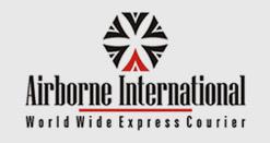 Airborne International Courier