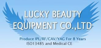 Lucky Beauty Euipment Co.,Ltd.
