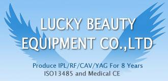 Lucky Beauty Euipment Co.,Ltd.