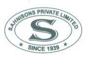 M/s Sahnisons Private Limited