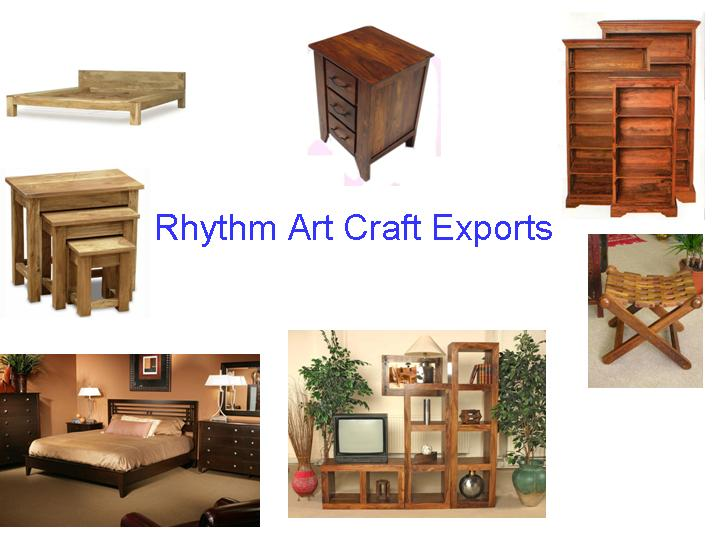 Rhythm Art  Craft Exports