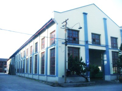 QINGDAO ZHOGNWANG MACHINERY PARTS CO.,LTD