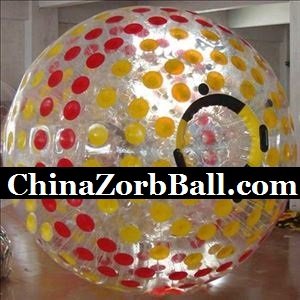 Guangzhou Athena Inflatables Factory