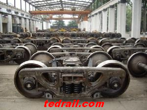 Jiangsu Tedrail Industrial Co., Ltd