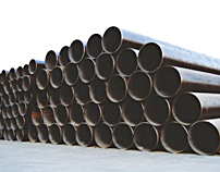 CANGZHOU QIANCHENG STEEL-PIPE CO., LTD