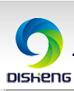 Zhejiang Disheng Capsules Co., LTD