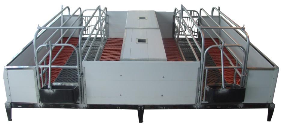 Zhengzhou Hengyin Stockbreeding Machinery Co., Ltd