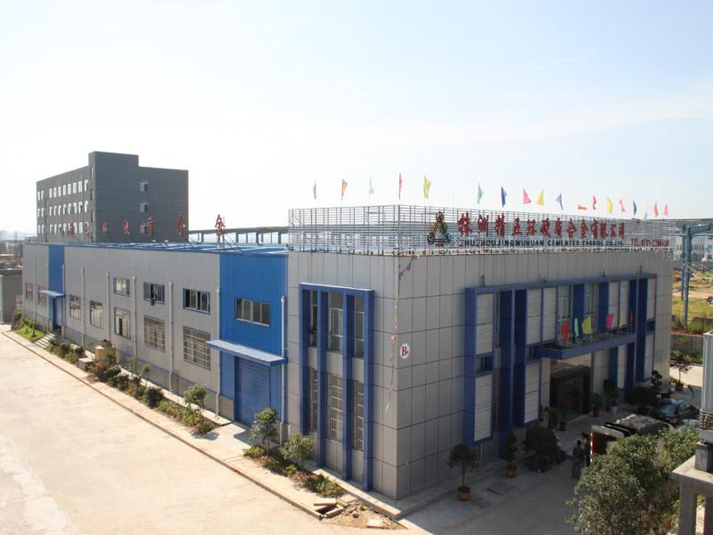 Zhuzhou JingWuHuang Cemented Carbide Co.,Ltd.