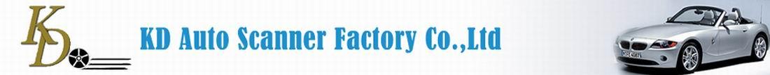 Z KD Auto Code Scanners Factory Co.,LTD