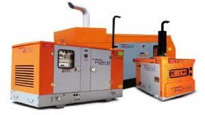 Gendsl Generators