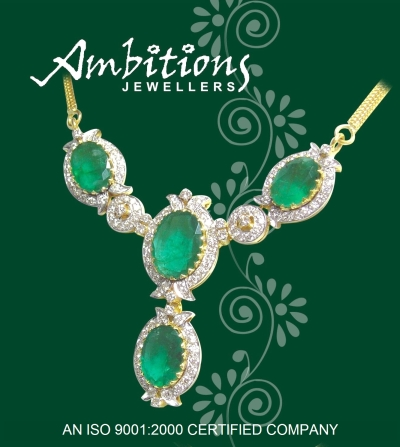 Ambitions Jewellers