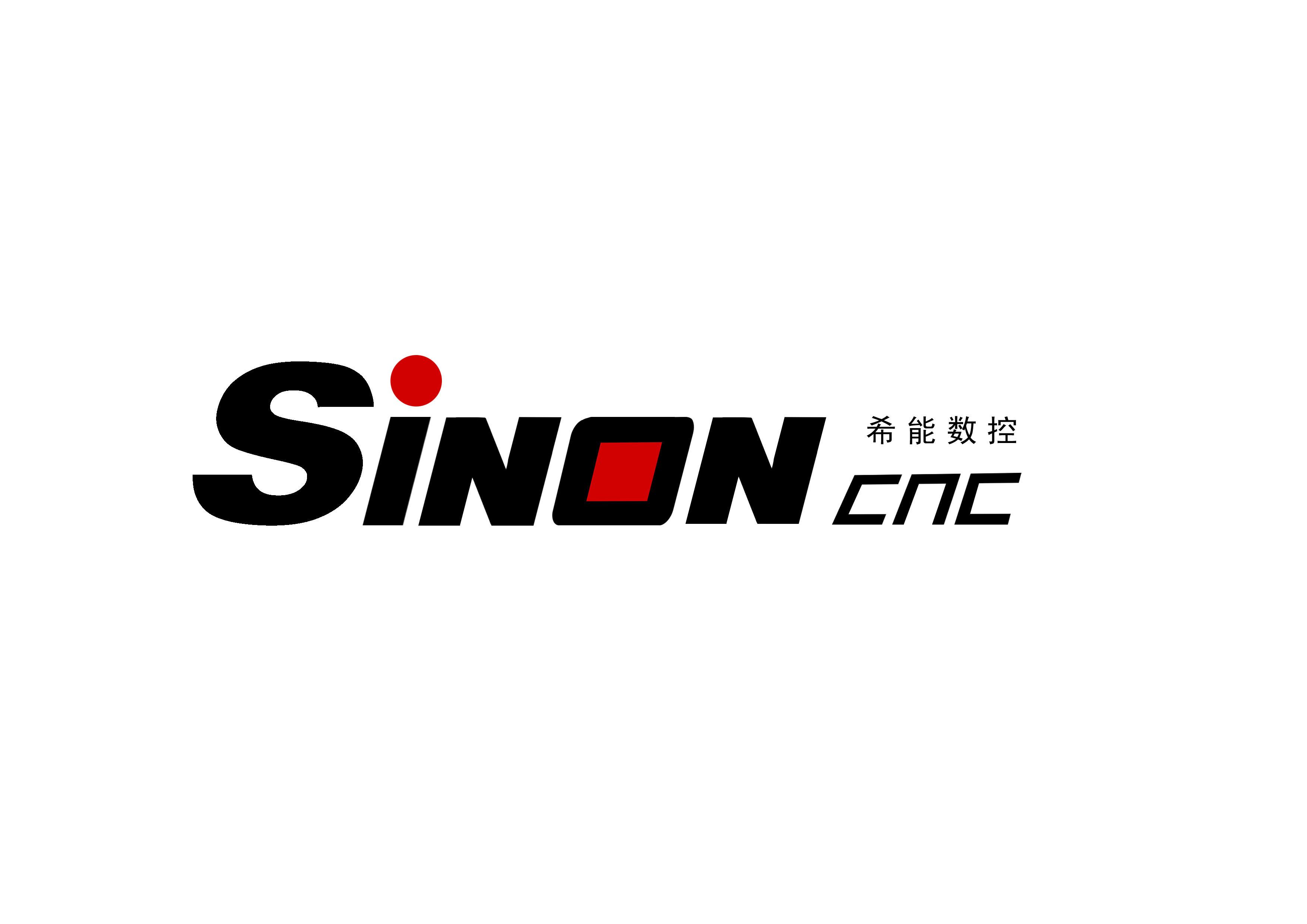 Jinan Sinon CNC Machine Co., Ltd