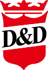D&D Builders Hardware Co.
