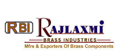 Rajlaxmi Brass Industries