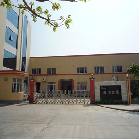 myron metal products co.,ltd