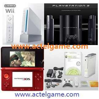 ShenZhen Actelgame Electronics co.,ltd