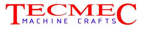 TECMEC MACHINE CRAFTS