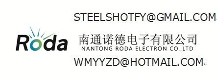 Nantong Roda Electron Co., Ltd