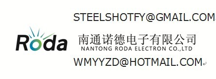 Nantong Roda Electron Co., Ltd