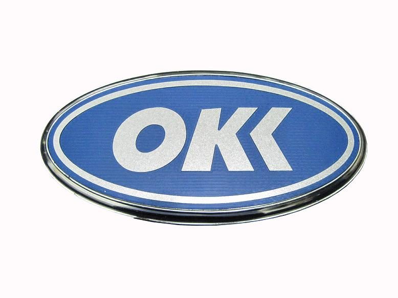 OKK International Ltd.