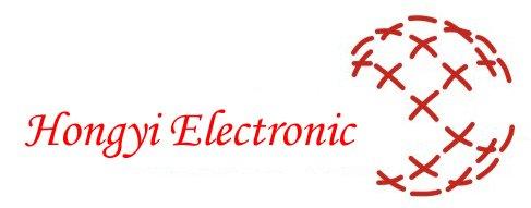 Gangzhou Hongyi Electronic Co.,Ltd.
