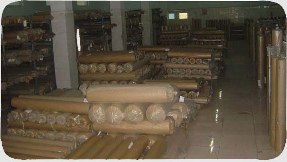 ANPING TIANYU WIREMESH, CO.LTD