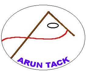 ARUN TACK