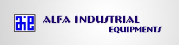 Alfa Industrial Equipments.