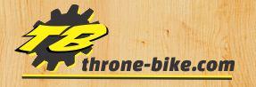 PT. Throne Bike