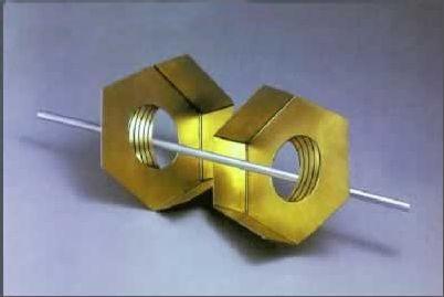 Harshad Brass Industries