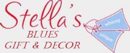 Stella Blues Gift And Decor