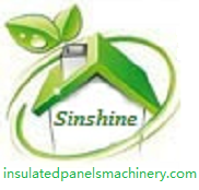 Sinshine foam machinery Co.,Ltd