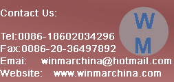 Winmar China Co.,Ltd.