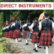 DIRECT INSTRUMENTS