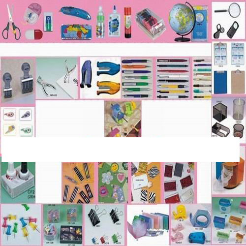 Colorwind Stationery