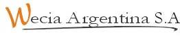 Wecia Argentina S. A