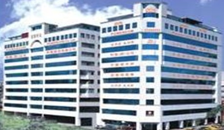 Foshan ruixin industry electronic company