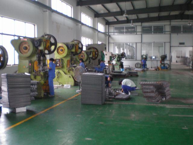 Shiji Electric&Machinery Co.,Ltd