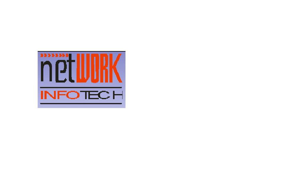 NETWORK INFOTECH