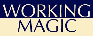 Working Magic