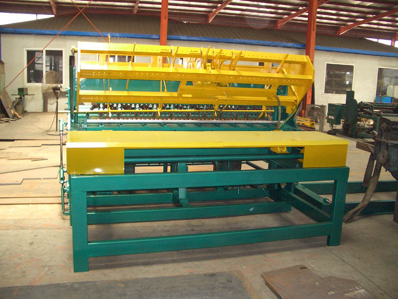 ABA Wire Mesh Machine Factory