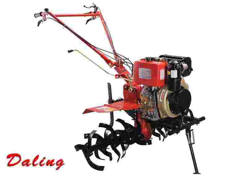 Chongqing Daling Agricultural Machinery Manufacturing Co.,Limited