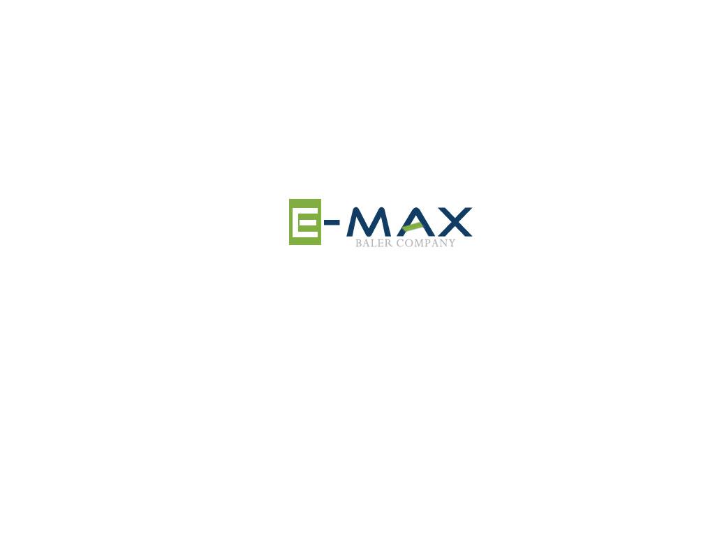 E-max Baler Company