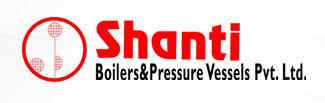 Shanti boilers & Pressure Vessels Pvt.Ltd.