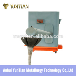 Anhui Yuntian Metallurgy Technology Co., Ltd.