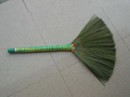 GRASS BROOM,FLOWER BROOM FACTORY