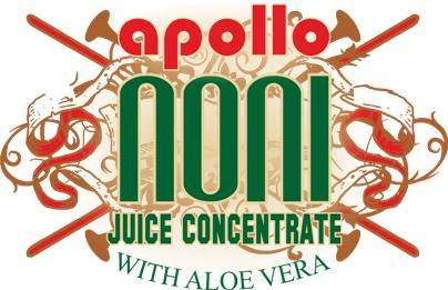 Apollo Noni Juice Health Drink